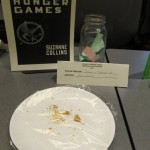 Dinner in District 12, by Erica Worrell