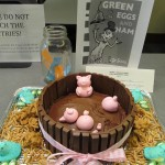 Green Eggs and Ham, by Kathy Hipps