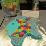 Rainbow Fish, by Shannon, Sydney, Kyndall, and Ellah Brewer