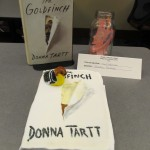 The Goldfinch, by Heather Patchett