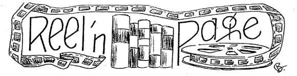 reel n page logo