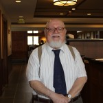 Library Director Jack Smith
