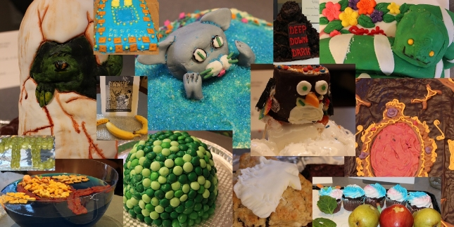 edible book 2015