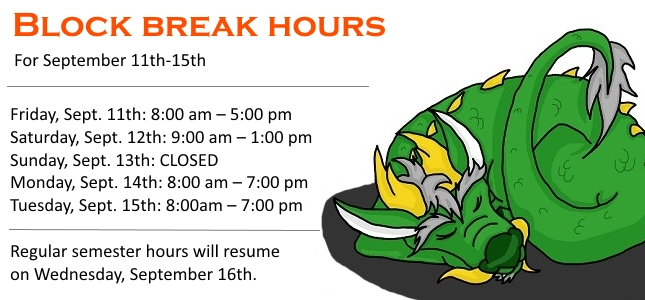 block break hours 2015b1