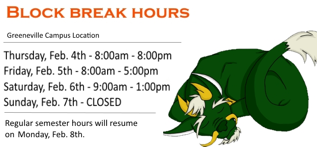 block break hours 2016b5