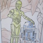 R2-D2 and C-3PO entry