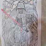 Darth Vader Entry