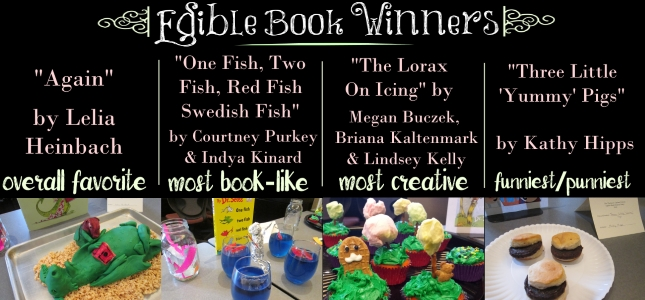 edible book 2016 winners 645 x 300