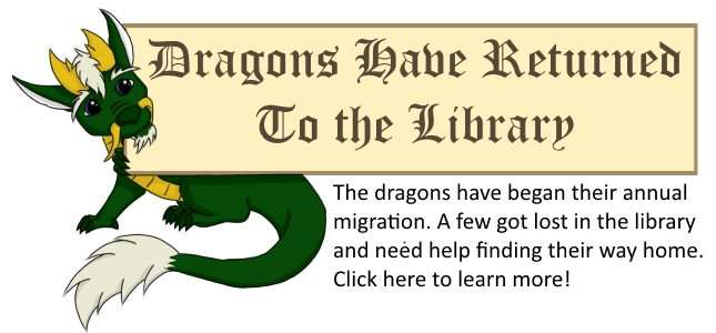 Dragons returned