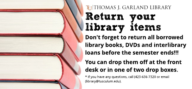 Return Library Items Reminder (2)