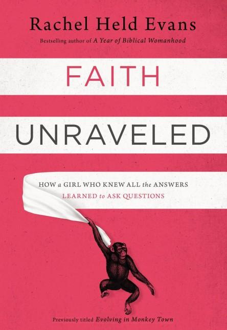 FaithUnraveled